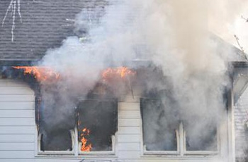 Fire Damage Inspection Process