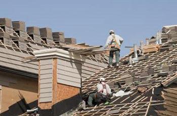 local roof repair companies