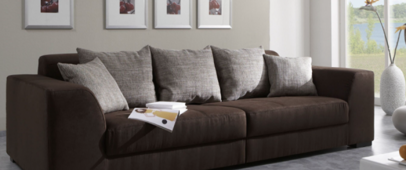 Tips On Upholstery Care