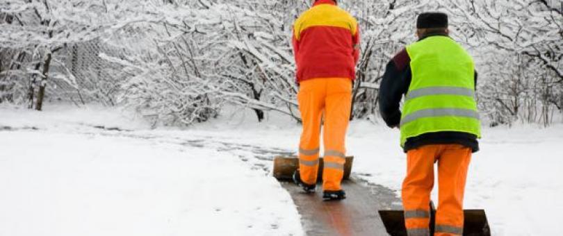 Snow Removal Companies