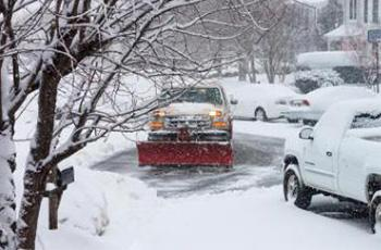Local Snow Removal Service