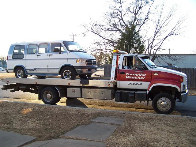 What is Towing?