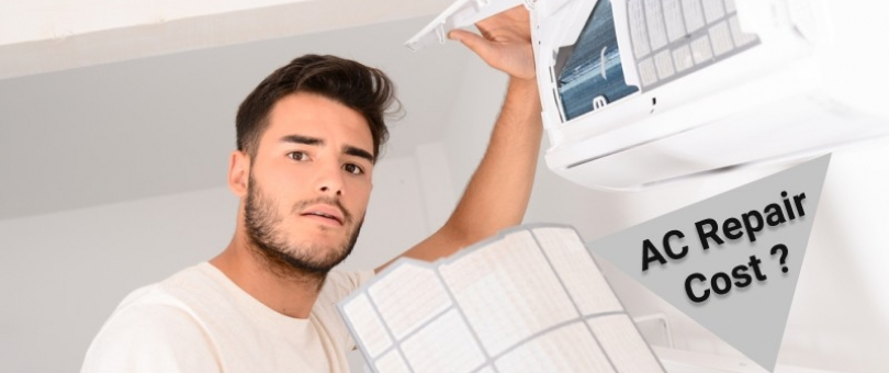 AC Repair Cost