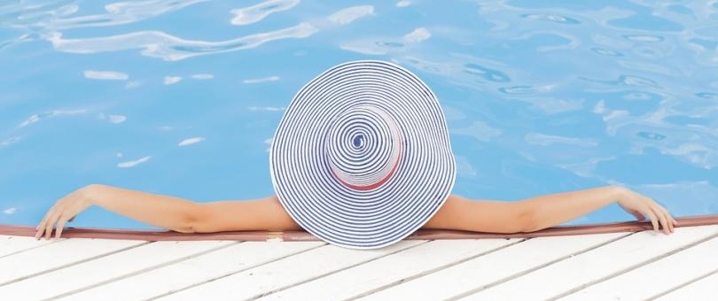 Swimming pool can make you sick