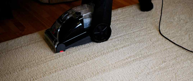 Methods to Clean Carpets Efficiently