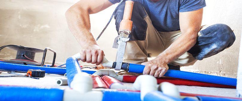 common plumbing myths