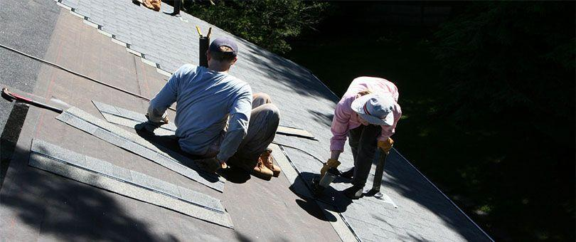 Common Types of Roof Repairs