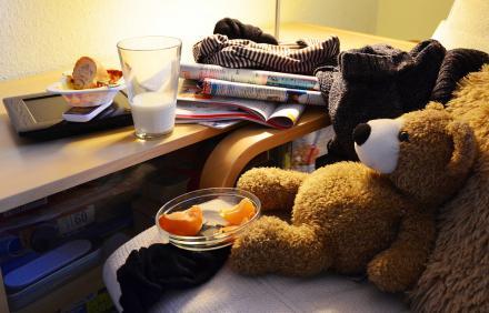 Declutter for home imrovement