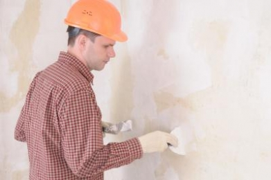 Local Drywall Repair Professionals Near Me