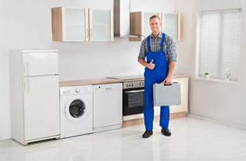 local appliance repairman