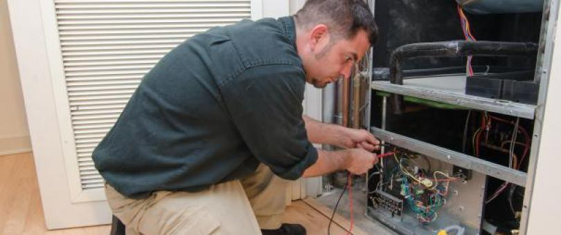 Local On Demand Furnace Repair Pros
