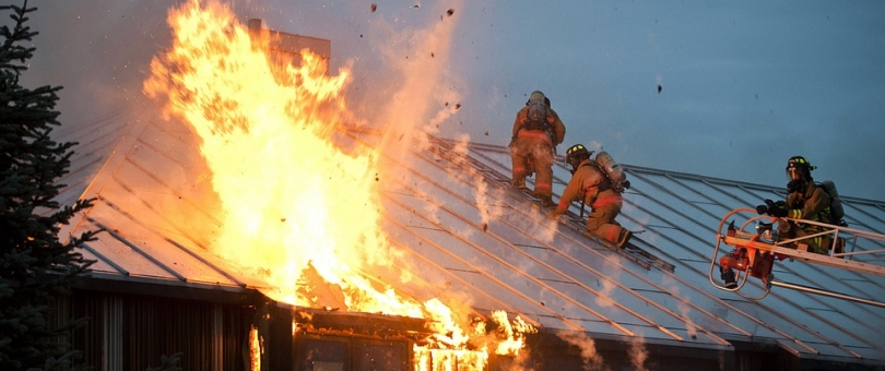 house fires and their solutions
