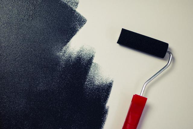 Interior Painting technqiues