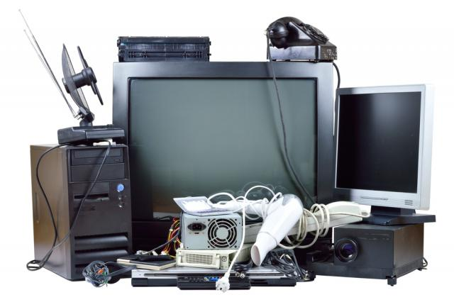 How To Dispose Of Electronics