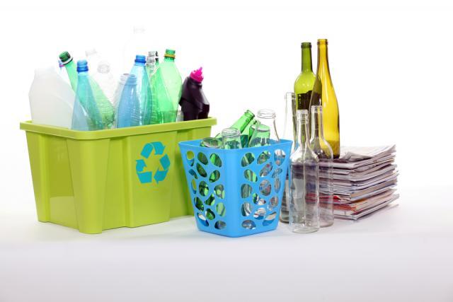 Junk Plastic
