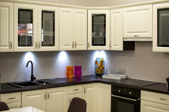 How your kitchen looks like make a lot of difference