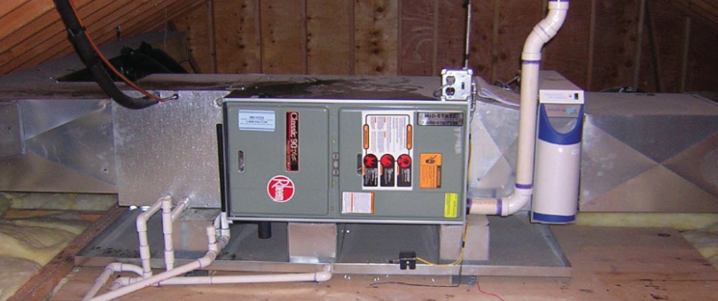 Local Same Day Furnace Repair Company