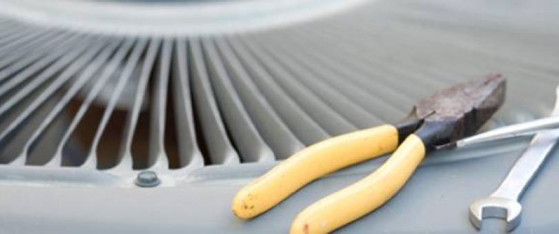 local heating ac repair service