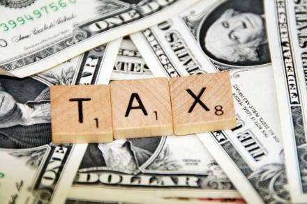 tax benefits on junk removal