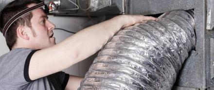 Air Duct Cleaning Professionals
