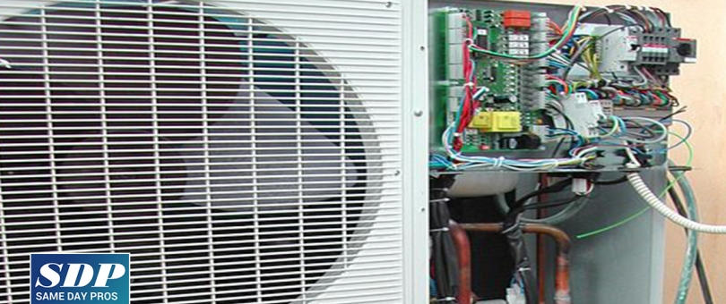 Heating AC Repair Professionals