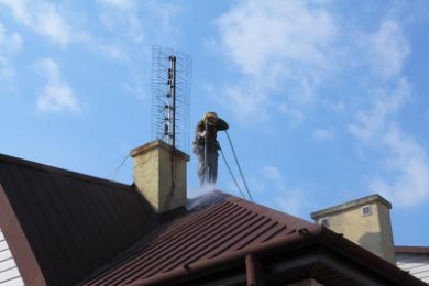 Find Local Trusted Roof Cleaning Professionals Already Working In Your Neighborhood!