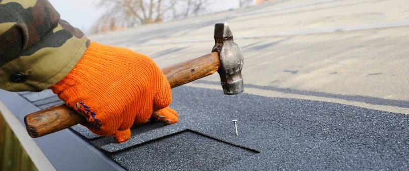 Roof Installation Costs