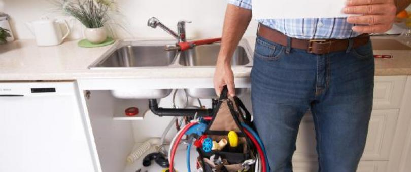 tips for plumbing business