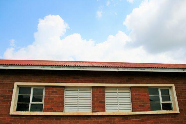 Window and hurricane shutters