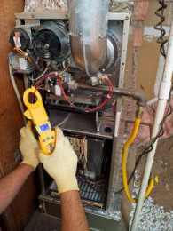 Furnace Repair Companies Near Me