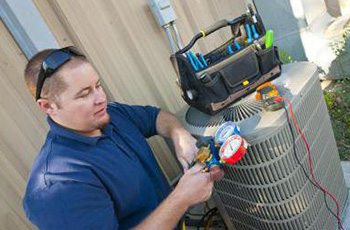 professional air conditioner repair