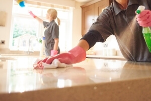 cleaning marble service near me