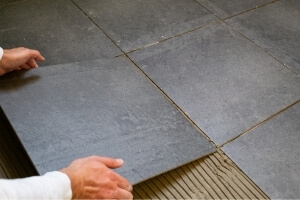 cleaning marble floor restoration service