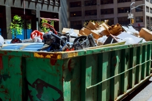 junk removal services near me