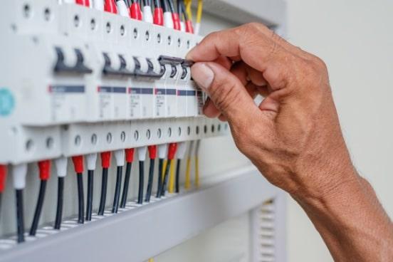 circuit panel