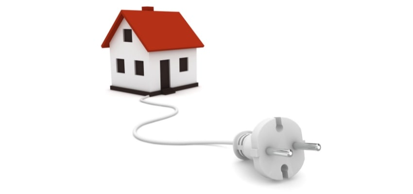 electrical system home min