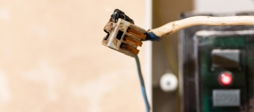 wiring outdated faulty