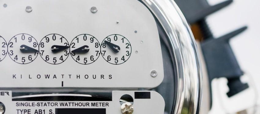 broken meter min
